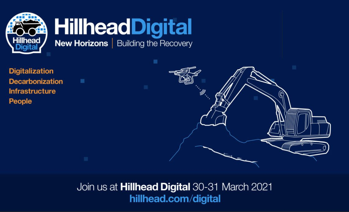 Let's meet at HILLHEAD DIGITAL