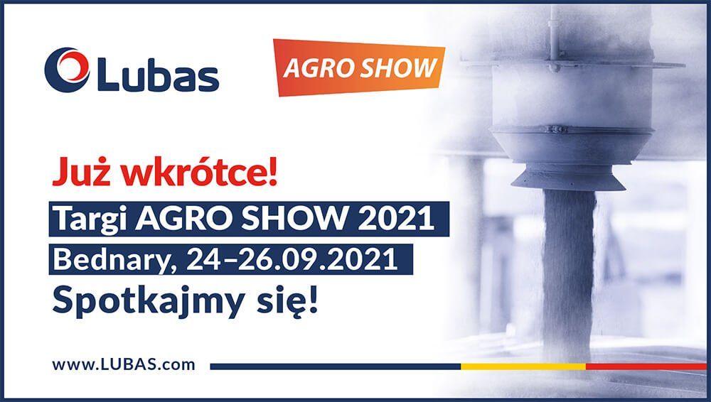 Międzynarodowa Wystawa Rolnicza AGRO SHOW 2021, Bednary