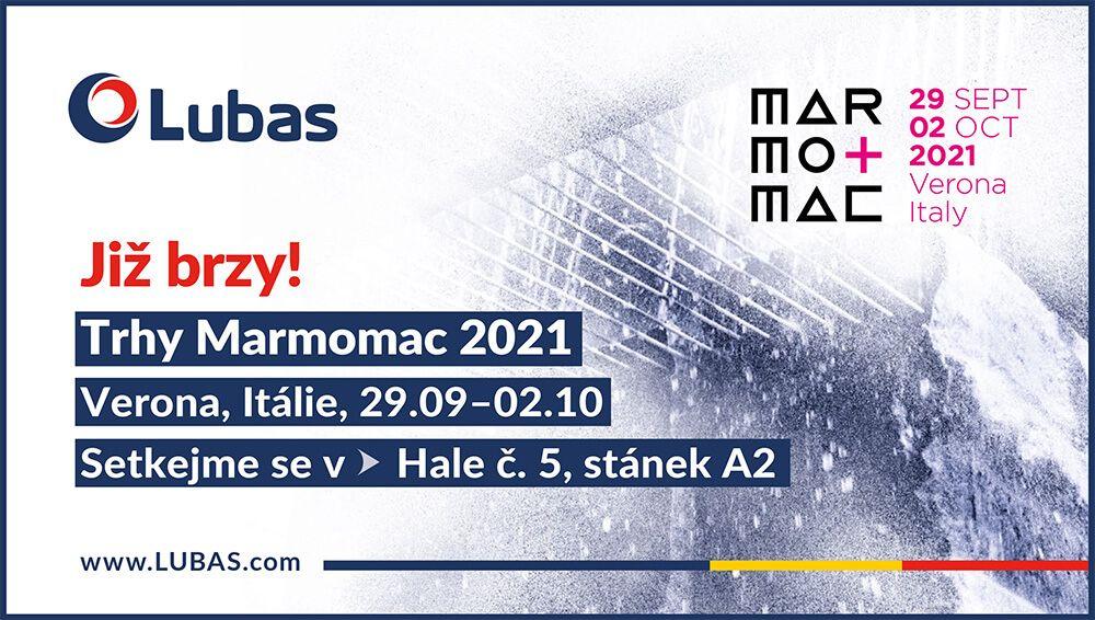 Veletrh MARMOMAC 2021