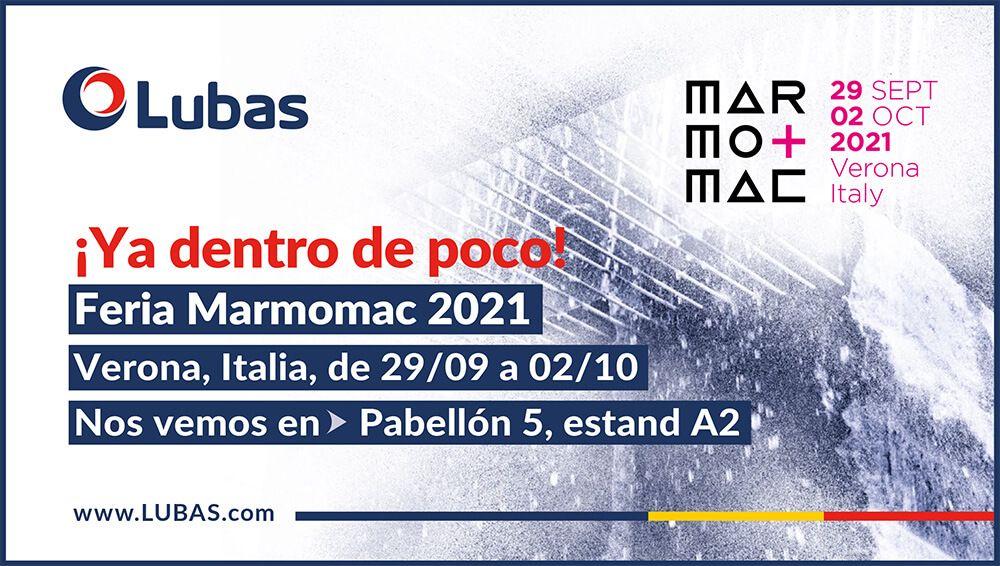 Feria MARMOMAC 2021