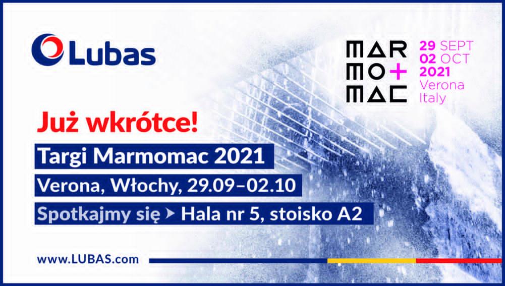 Targi MARMOMAC 2021