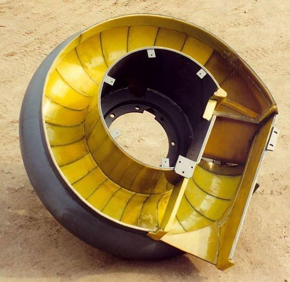 Wygładzarki – urządzenia wibracyjne