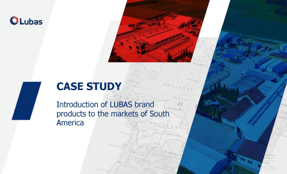 Lubas company in the honourable group of PAIH
