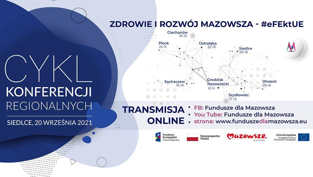 Health and Development of Mazovia Conference